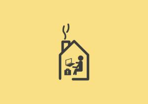 marketing d'affiliation permet de travailler à domicile